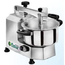 Cutter Monofase 730 Giri 3 litri BC3N