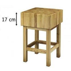 Ceppo in legno