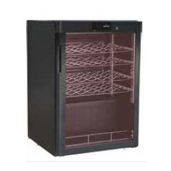 Cantinetta  per Vini Refrigerata Capacità 45 Bottiglie - Cm. 60 x 60,3 x 86 h