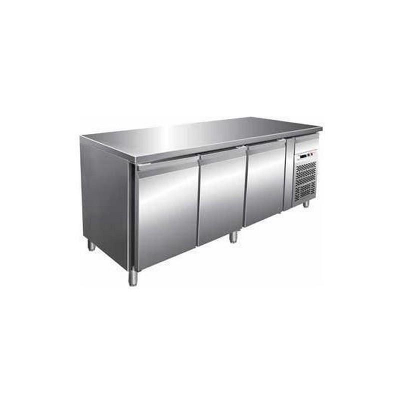 Tavolo refrigerato impianti per la ristorazione - Frigo da tavolo usato ...