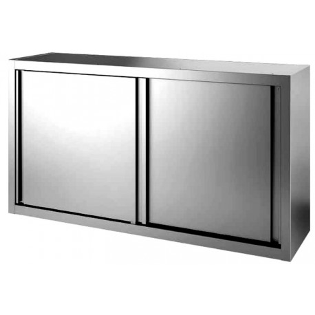 Pensili Armadiati Inox - Attrezzature e forniture professionali per ...