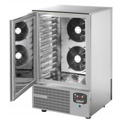 Abbattitore di Temperatura 10 Teglie GN1/1 o 60X40 10Teglie in Omaggio