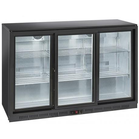 Vetrina Refrigerata BBC330SA Frigo Bar