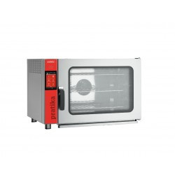 Forno Combinato Convezione / Vapore Elettrico Programmabile con controllo Touch screen GN1/1 e 60/x40 FULL OPTIONAL
