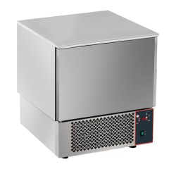 Abbattitore  di Temperatura 5 Teglie GN1/1 o 60X40
