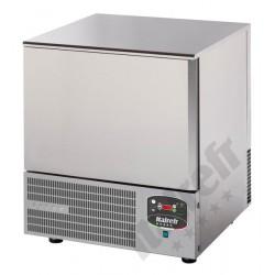 Abbattitore  di Temperatura 5 Teglie GN1/1 o 60X40 5 Teglie in Omaggio
