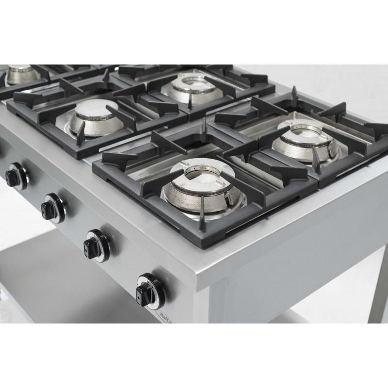 Cucina a gas professionale cucina a gas professionale blackhairstylecuts com cucina - Attrezzature professionali cucina ...