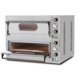 Forno pizza elettrico n° 9 + 9 pizze ( Ø cm 36 )