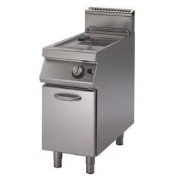 Friggitrice Professionale a gas Serie 90 vasca da 22 lt