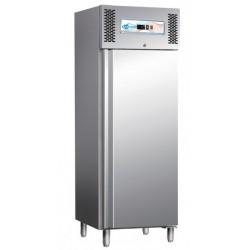 Armadio refrigerato GN650BT ventilato - temperatura -18°/-22°C -  650 LT